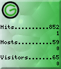 GoStats stats counter