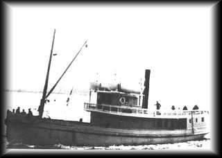 View the SS Rontundus and many more old pictures of Summerville